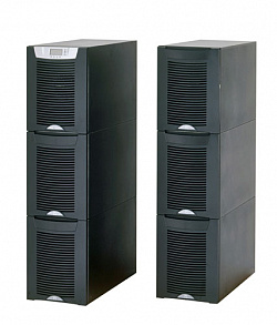 Eaton Powerware PW9355-8-NL-10-32x7Ah